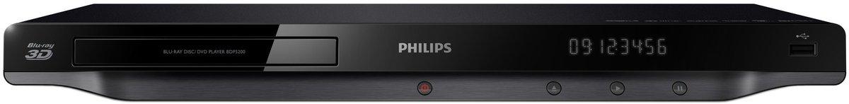 Lecteur Blu Ray 3d Philips Lecteur Blu Ray Philips Bdp