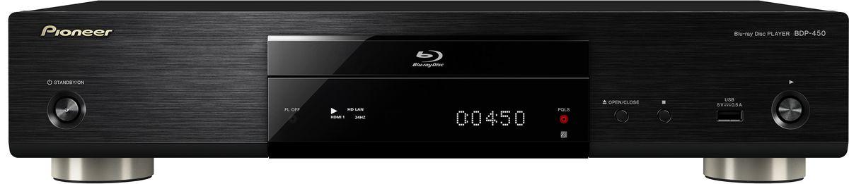 Lecteur Blu-ray Pioneer BDP-450