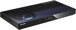 Samsung BD-C6900 Vue 3/4 gauche