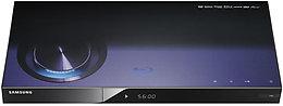 Samsung BD-C6900 Vue Dessus
