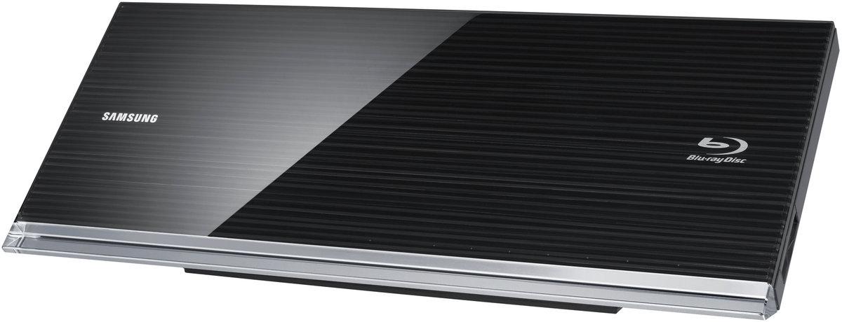 Samsung bd d7500 lecteurs blu ray son vid - Lecteur blu ray mural ...