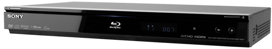 Lecteur Blu Ray Sony Bdp S360 Lecteur Blu Ray Sony Bdp S357