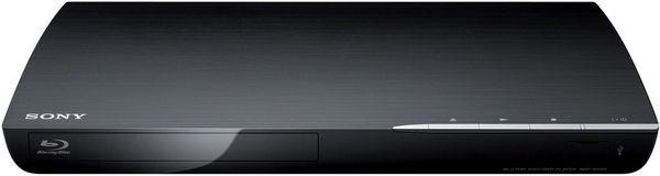 Sony BDP-S390 Vue principale
