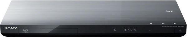 Sony BDP-S790 Vue principale