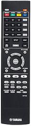 Yamaha BD-A1020 Vue Accessoire 1