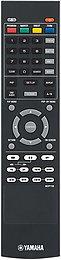 Yamaha BD-S671 Vue Accessoire 1