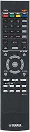 Yamaha BD-S673 Vue Accessoire 1
