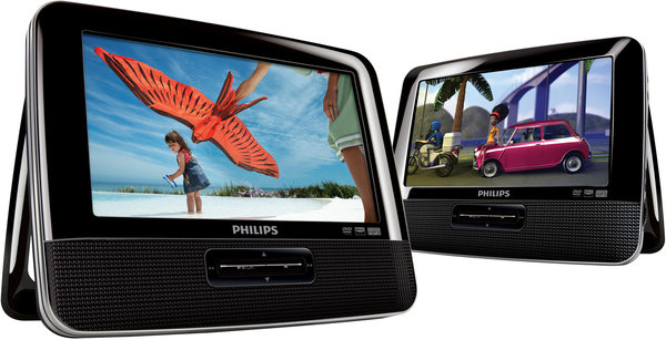 Philips PD7042 Vue principale