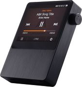 lecteur mp3 video Astell&Kern AK100