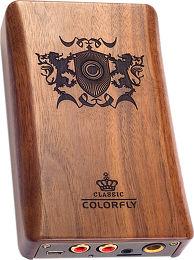 Colorfly HiFi C4 Pro
