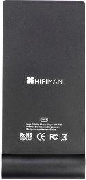 HiFiMAN HM-700 / RE-400 Vue arrière