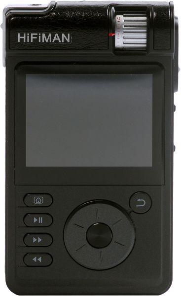HiFiMAN HM-901 Minibox Card Vue principale