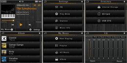 iBasso DX50 Vue de détail 1