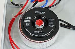 Advance Acoustic  MDX-600