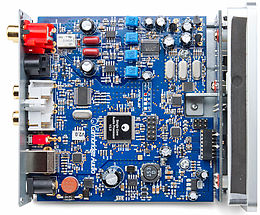 DAC Audio Cambridge Audio DacMagic 100