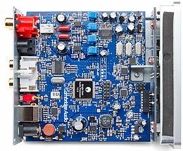 DAC Audio Cambridge Audio DacMagic 100