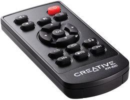 Creative X-Fi 5.1 Pro Vue Accessoire 1