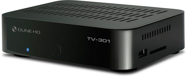 Dune HDTV-301 Vue principale