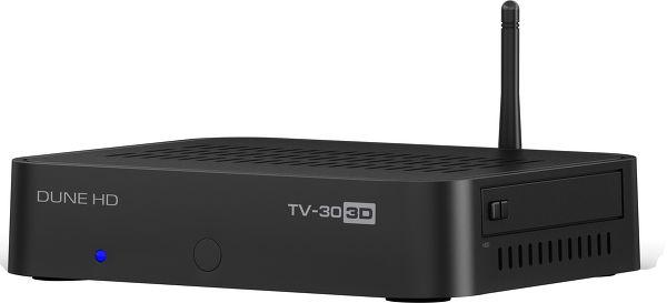 Dune HD TV-303D Vue principale