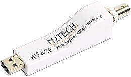M2TECH HiFace BNC Vue principale