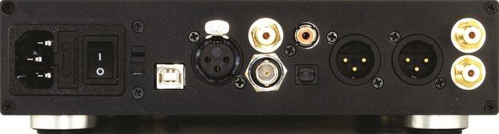 DAC Audio NuForce DAC-9