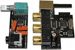 NuForce µDAC-2 Gold Vue de détail 1