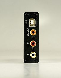 NuForce Icon µDAC-2