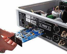 PS Audio PerfectWave Bridge Mise en situation 1