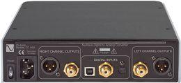 PS Audio NuWave DAC Vue arrière