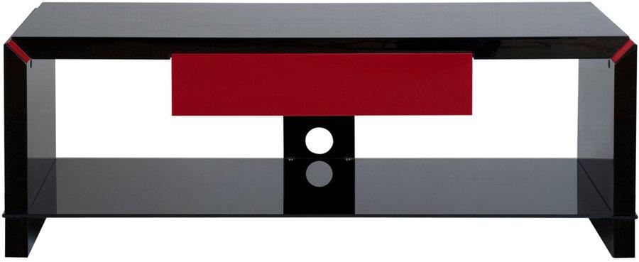 Ateca Vision Meuble Tv Noir : Accessoires Meubles Et Supports Meubles Tv-vidéo Ateca Elegance