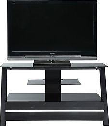 Ateca silhouette meubles tv vid o son vid - Meuble tv infrarouge ...