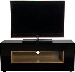 ateca virtuose meubles tv vid o son vid. Black Bedroom Furniture Sets. Home Design Ideas