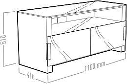 Erard Bilt 1100-3P Vue de détail 1
