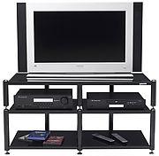 meuble hifi tv norstone