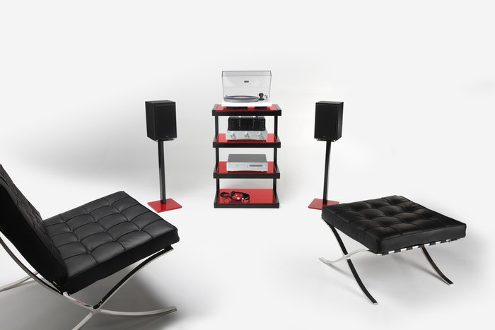 Grand choix de meubles hi-fi sur Son-Video.com