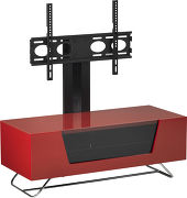 Alphason Chromium 2 Cantilever Rouge