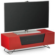 Alphason Chromium 2 1200 Rouge