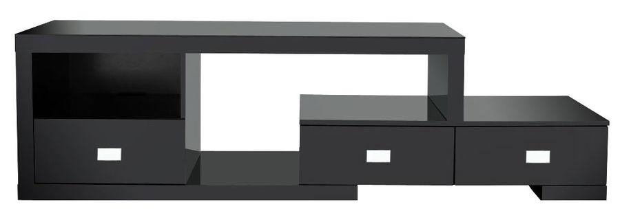 meuble tv ateca graphic solutions pour la d coration int rieure de votre maison. Black Bedroom Furniture Sets. Home Design Ideas