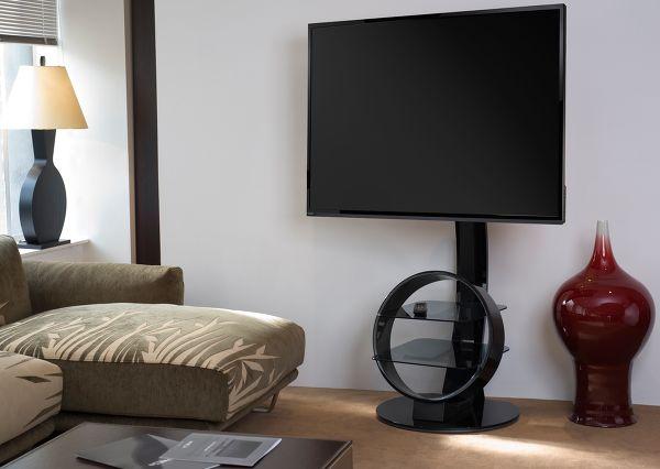 Comment installer un home cin ma dans un petit son - Comment installer un four encastrable dans un meuble ...