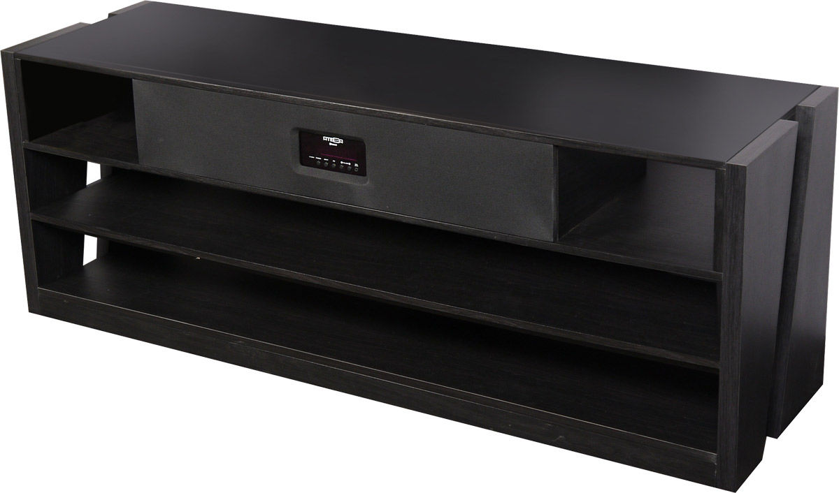 Ateca liss audio meubles tv vid o son vid for Meuble audio