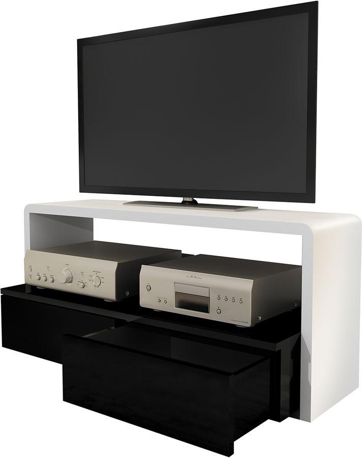 ateca arche meubles tv vid o son vid. Black Bedroom Furniture Sets. Home Design Ideas