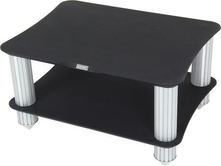 Base 325 Silver / Noir