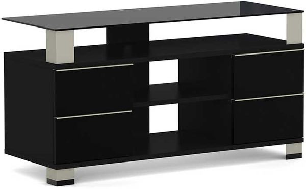 elmob polaris 110 04 meubles tv vid o son vid. Black Bedroom Furniture Sets. Home Design Ideas