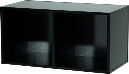 Record Box 230 Noir