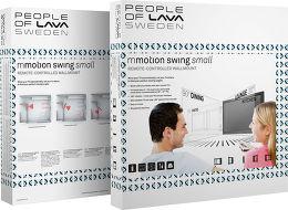 Lava LRM-901-L Vue Packaging