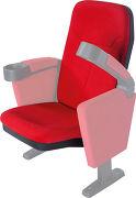 Lumene Siège sans accoudoir pour fauteuil Hollywood Comfort