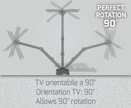 Meliconi 200 SDR Vue technologie 1