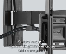 Meliconi 400 SR Vue de détail 2