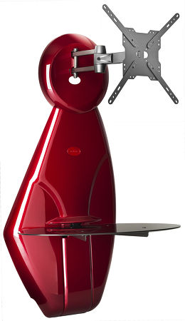 Ghost Design 1500 Rouge