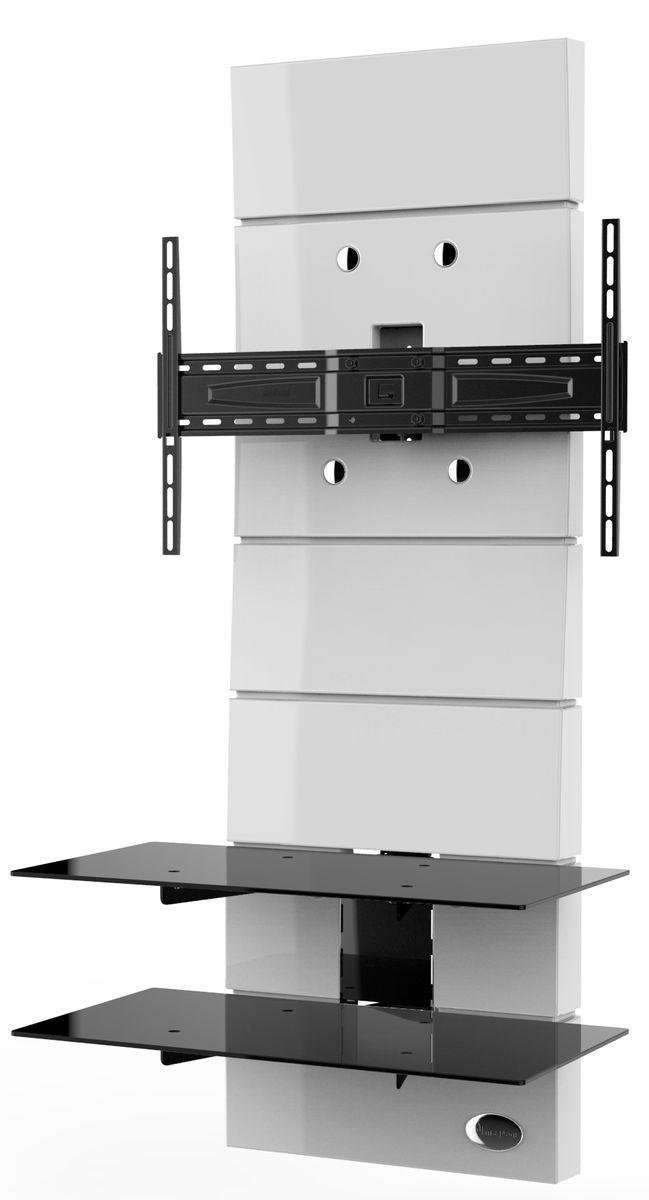 Meuble meliconi ghost design 2000 maison design - Meuble tv meliconi ghost design 2000 ...